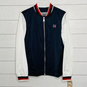 Levi Strauss & Co. LEVI'S Retro Bomber Jacket